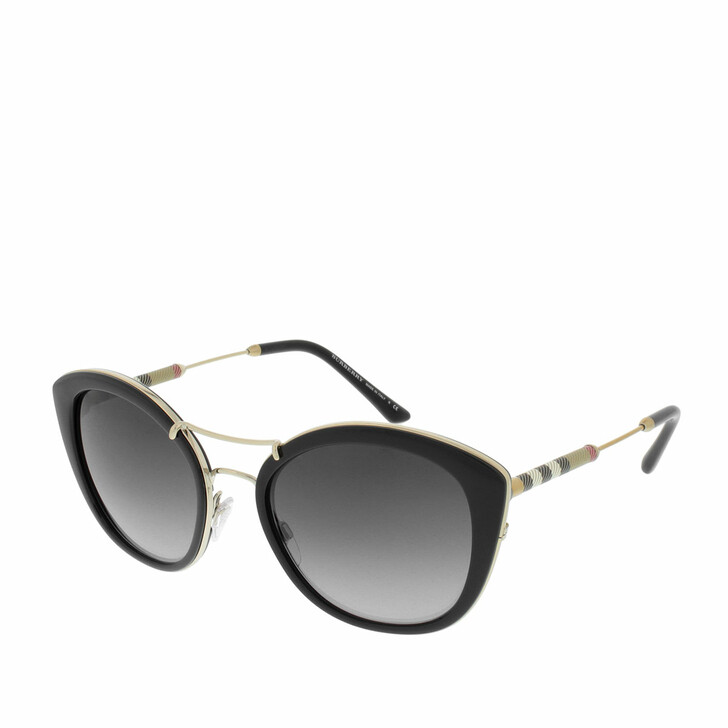 Sonnenbrille, Burberry, BE 0BE4251Q 53 30018G
