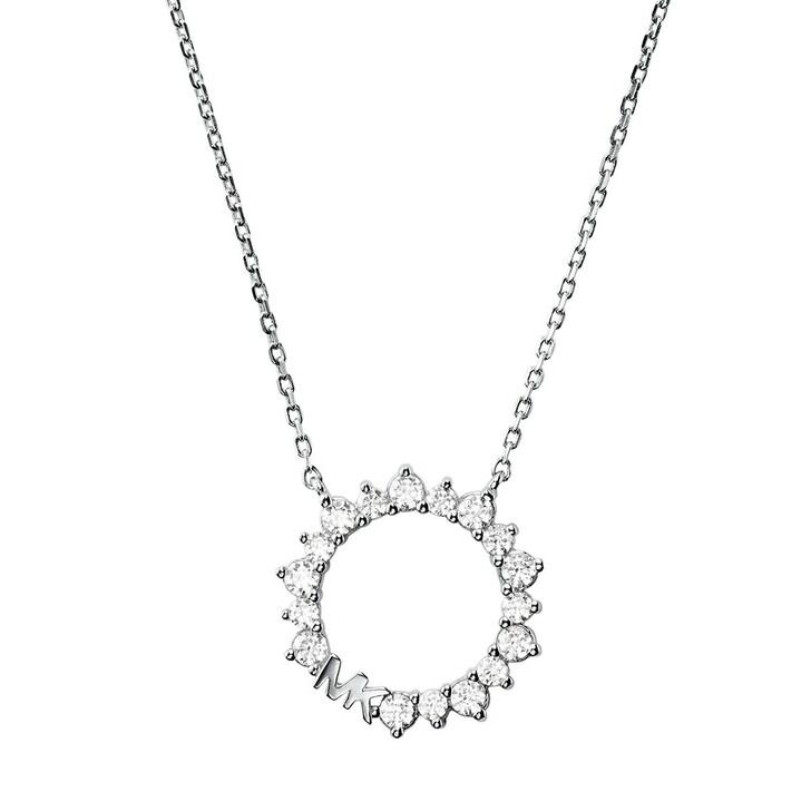 Kette, Michael Kors, Kors Mk Necklace Silver