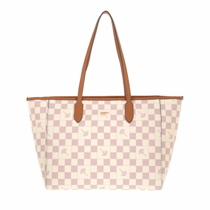 bags, JOOP!, Cortina Piazza Carmen Shopper Lhz Violet Ice