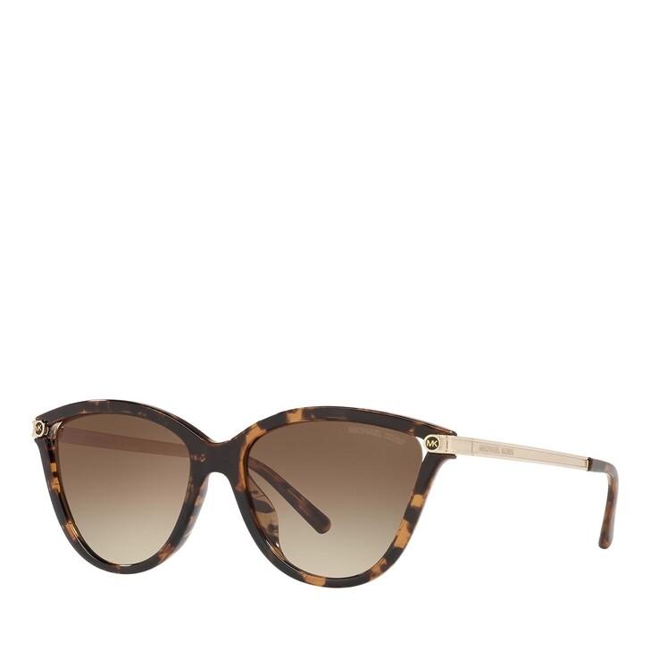 sunglasses, Michael Kors, 0MK2139U DARK TORTOISE