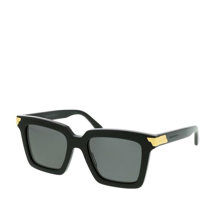 Sonnenbrille, Bottega Veneta, BV1005S 53 001