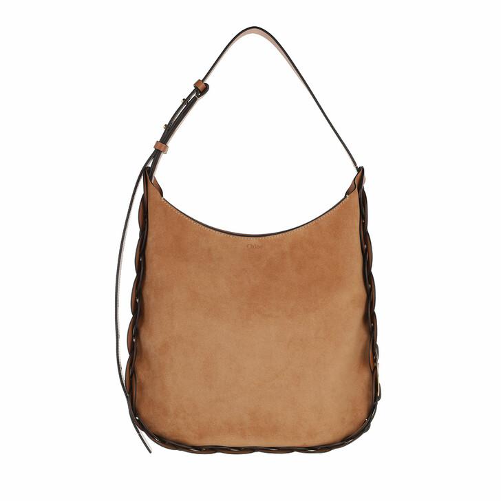 bags, Chloé, Crossbody Bag Arizona Brown