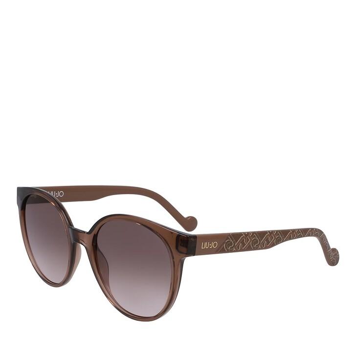 Sonnenbrille, LIU JO, LJ738S BROWN