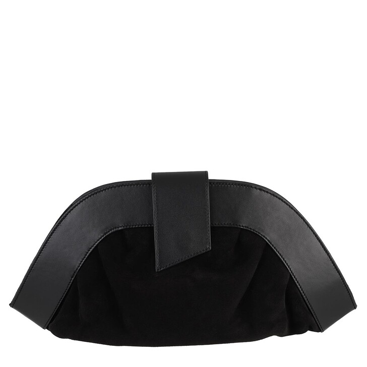 Handtasche, Closed, Marla Crossbody Black