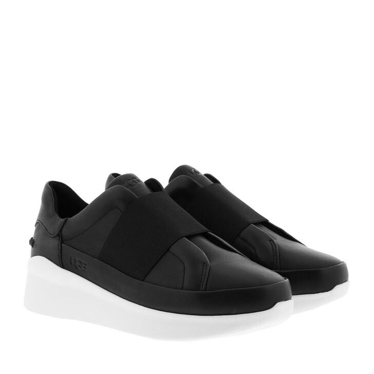 Schuh, UGG, Libu Trainer Sneaker Black