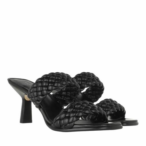 michael kors -  Loafers & Ballerinas - Amelia Mule - in schwarz - für Damen