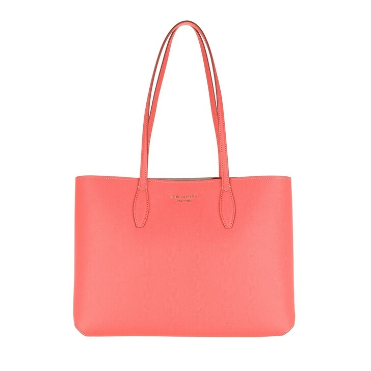 Handtasche, Kate Spade New York, All Day Large Tote  Peach Melba