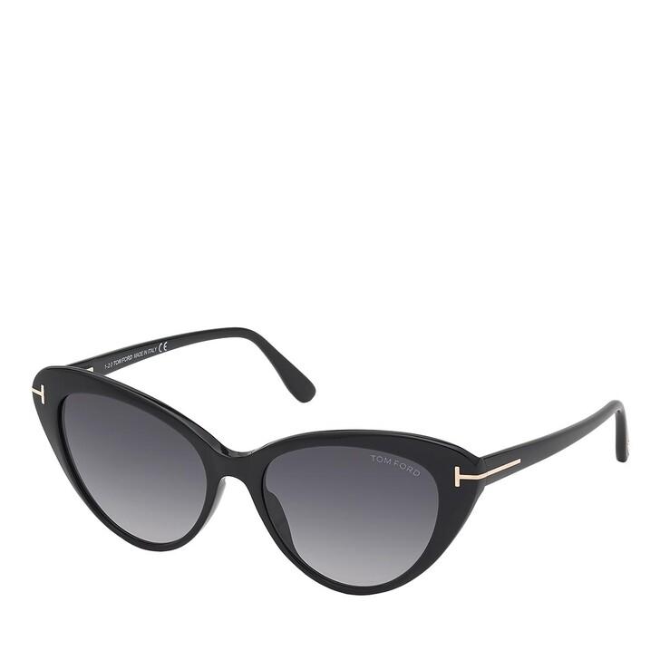 Sonnenbrille, Tom Ford, FT0869 Black