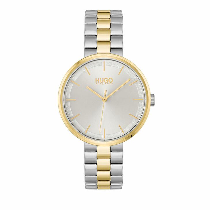 watches, Hugo, Watch Crush Bicolor