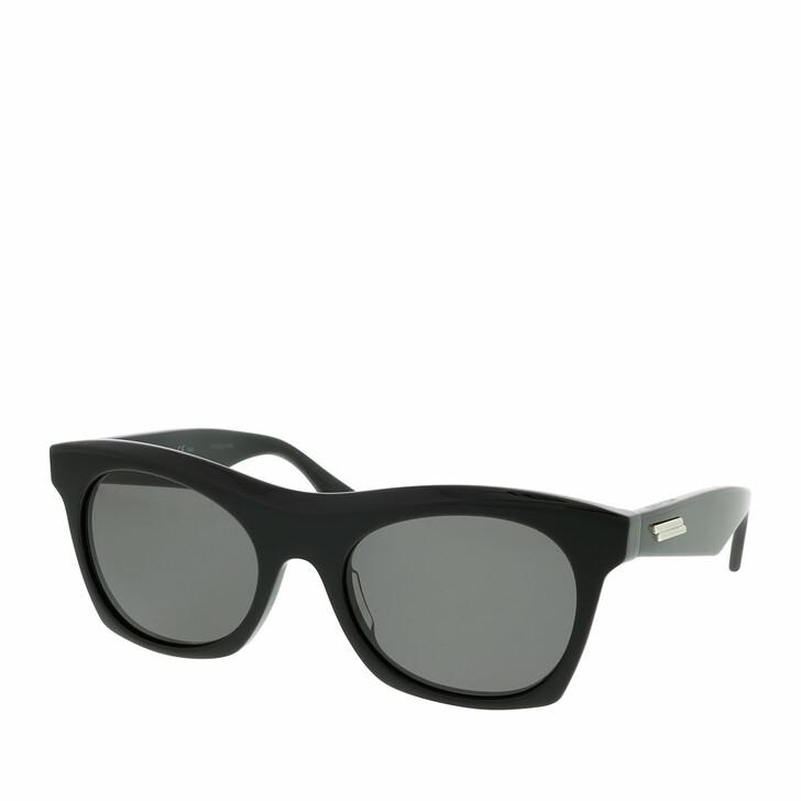 sunglasses, Bottega Veneta, BV1061S-001 54 Sunglass UNISEX ACETATE Black