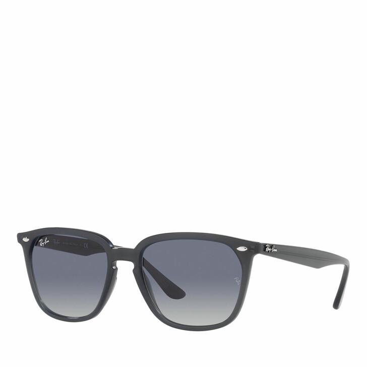sunglasses, Ray-Ban, Unisex Sunglasses 0RB4362 Opal Grey