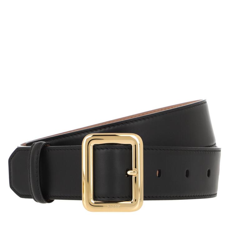 Gürtel, Bally, Janelle 35 Belt Black