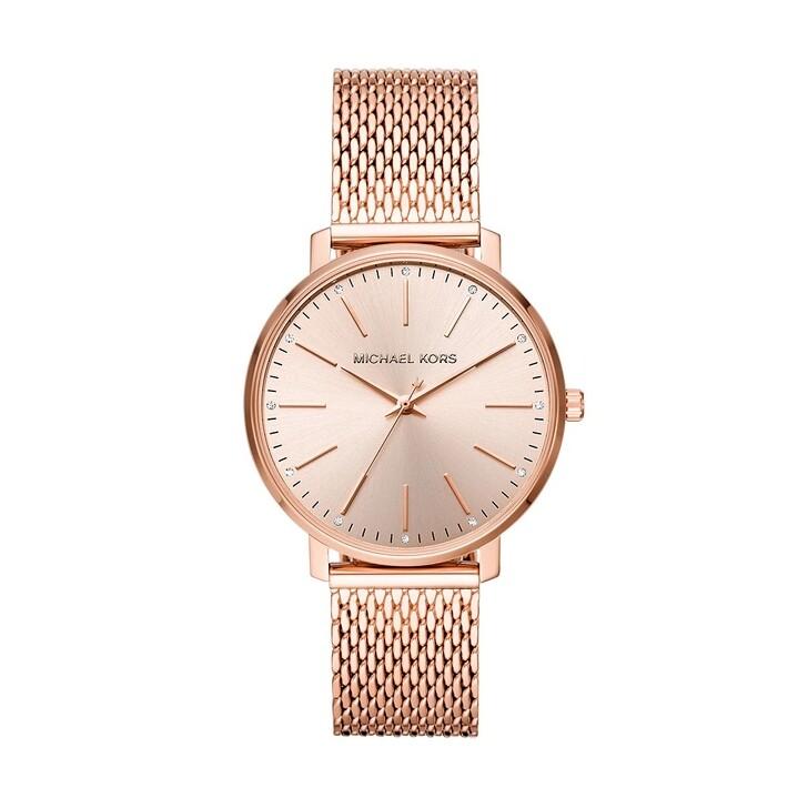 watches, Michael Kors, Pyper Ladiesmetals Watch Rosegold