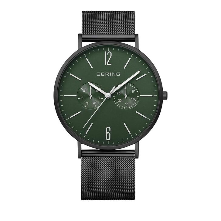 Uhr, Bering, Watch/Classic/Men Black