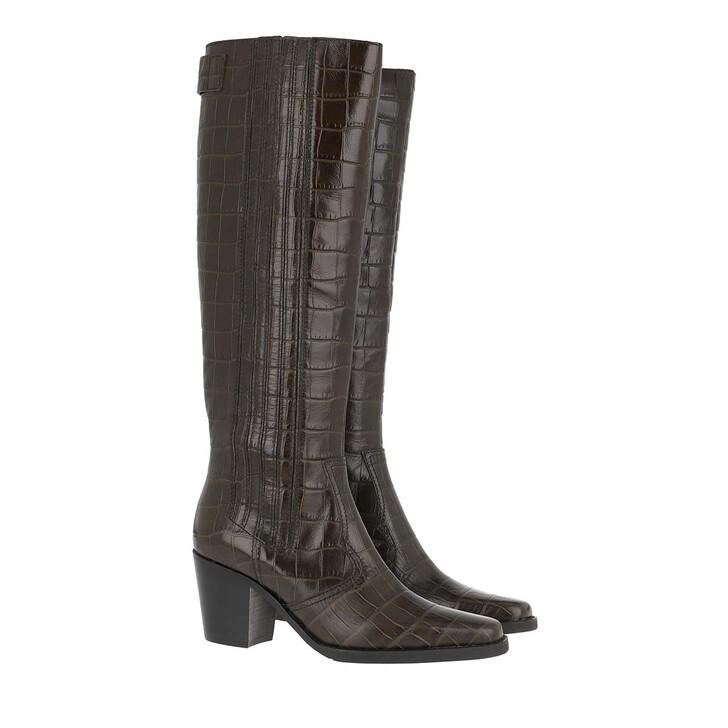 shoes, GANNI, Boots Kalamata