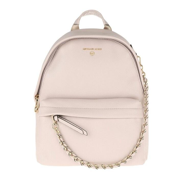 Reisetasche, MICHAEL Michael Kors, Medium Backpack Soft Pink