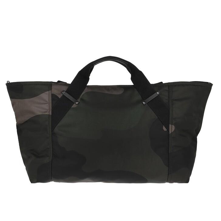 bags, Valentino Garavani, Valentino Bag RY2B0737 TMH Camouflage