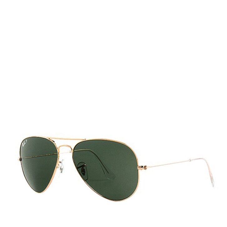 Sonnenbrille, Ray-Ban, RB 0RB3025 58 001/58