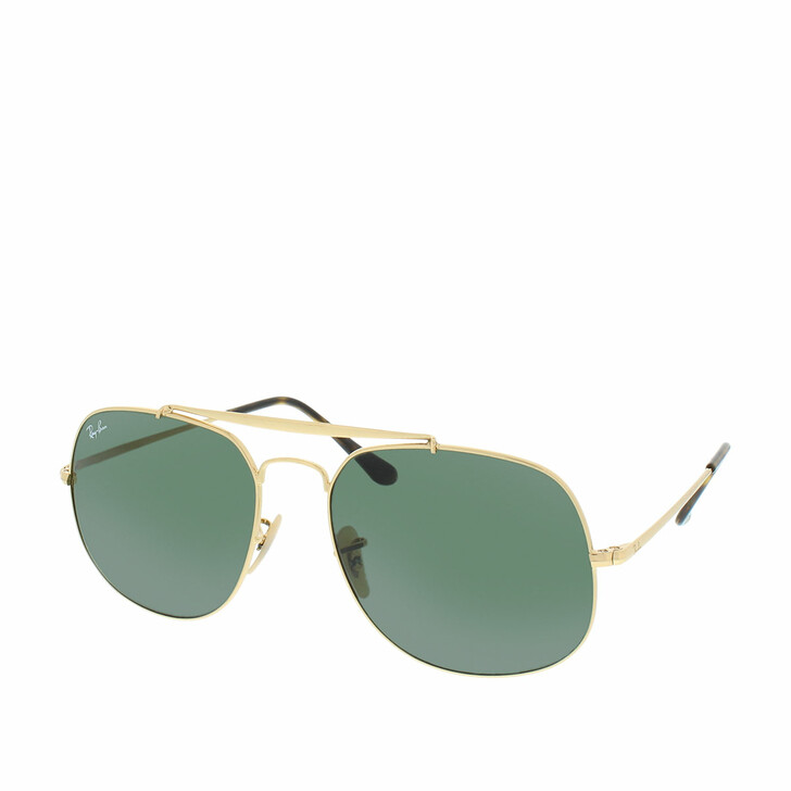 Sonnenbrille, Ray-Ban, RB 0RB3561 57 001