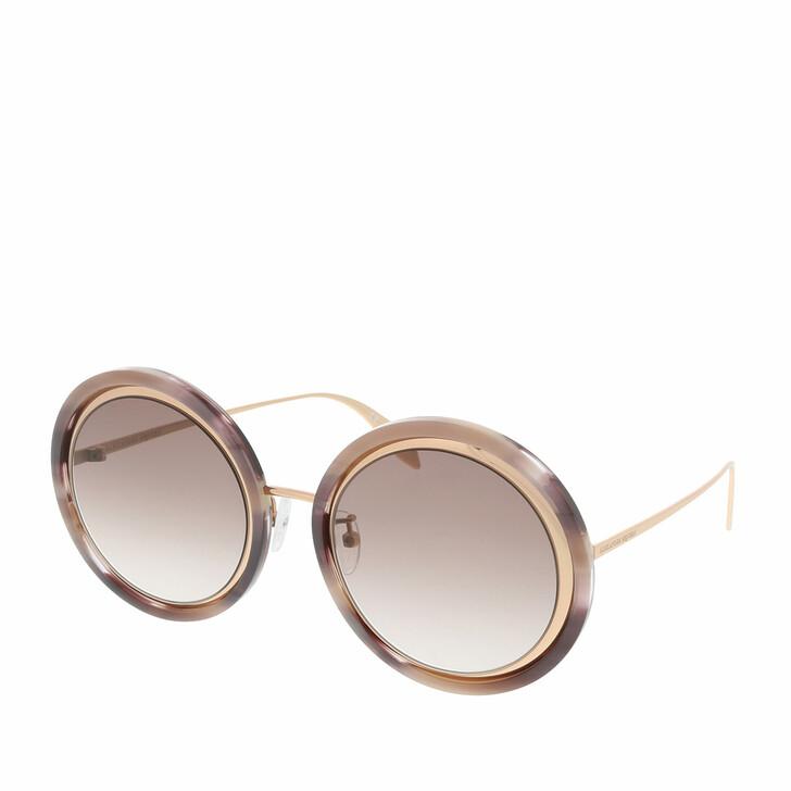 Sonnenbrille, Alexander McQueen, AM0150S 53 004
