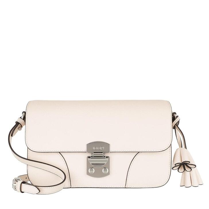 Handtasche, JOOP!, Cortina Stampa Uma Shoulderbag offwhite