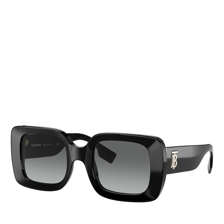 Sonnenbrille, Burberry, 0BE4327 BLACK