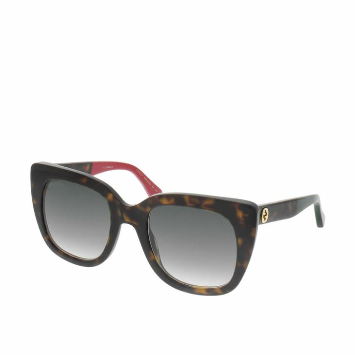 Sonnenbrille, Gucci, GG0163S 51 004