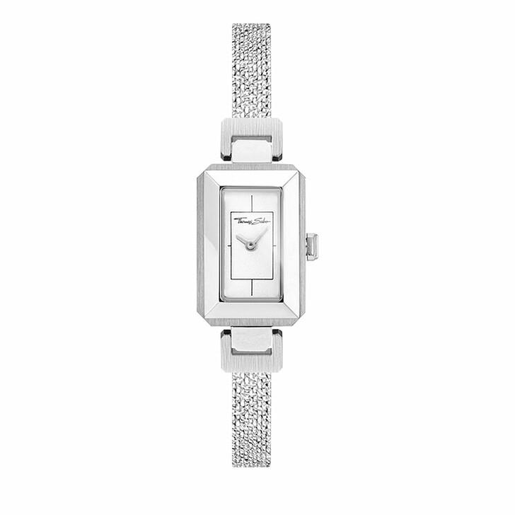 """watches, Thomas Sabo, Women's Watch """"Mini Vintage"""" Silver"""