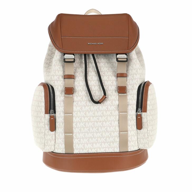 Reisetasche, MICHAEL Michael Kors, City Backpack Natl/Lugg