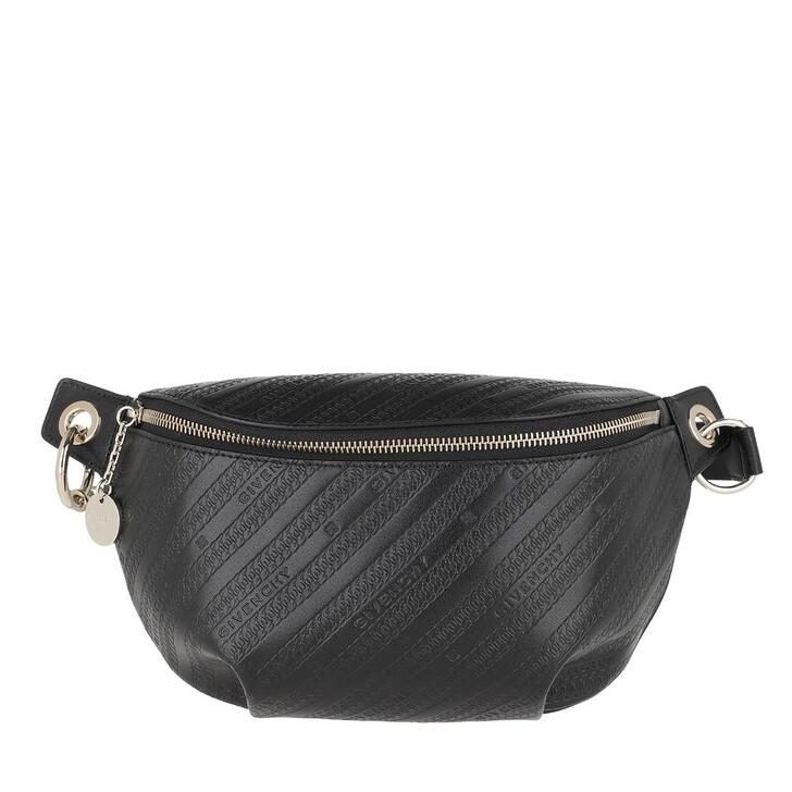 Gürteltasche, Givenchy, GV3 Wallet On Chain Black