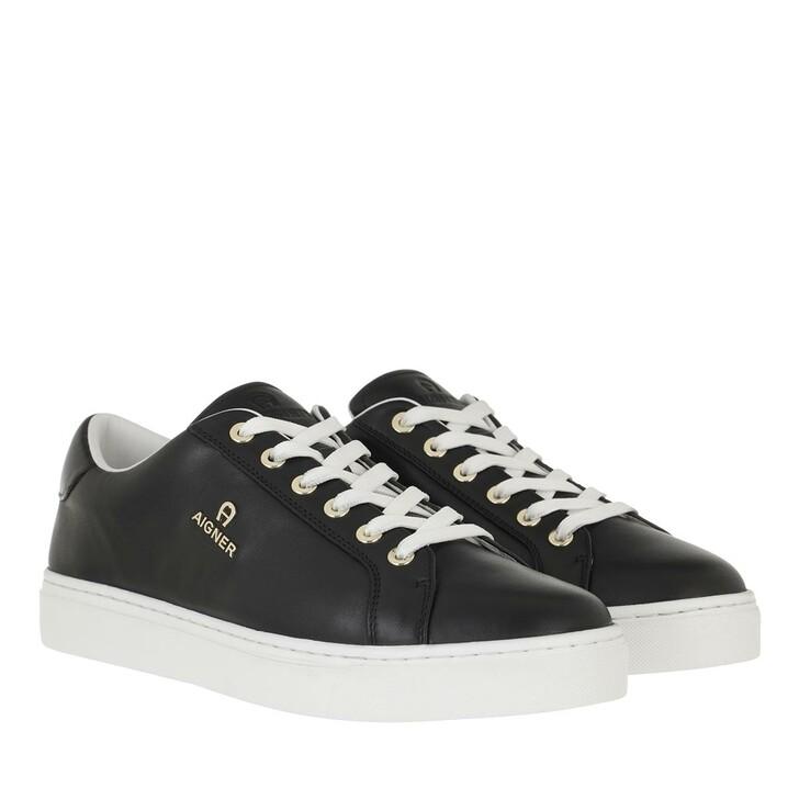 Schuh, AIGNER, Diane I 47A Black