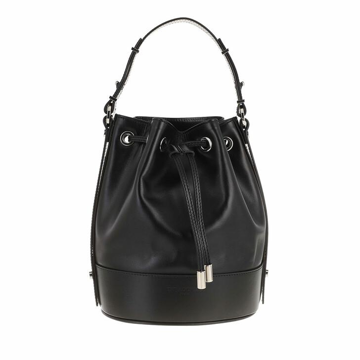bags, The Kooples, Tina Lisse Bucket Black