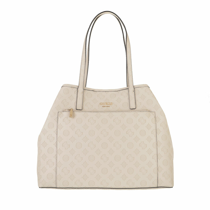 bags, Guess, Vikky Large Roo Tote Stone