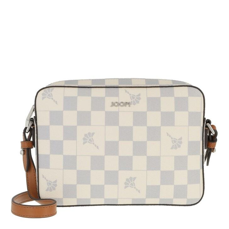 Handtasche, JOOP!, Cortina Piazza Cloe Shoulderbag lightblue