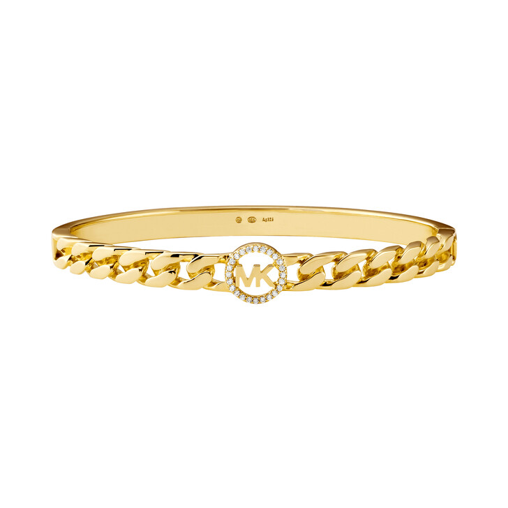 bracelets, Michael Kors, Premium Bracelet Yellow Gold