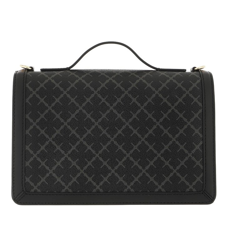 bags, By Malene Birger, Loenna Small Pvc Handbag  Charcoal