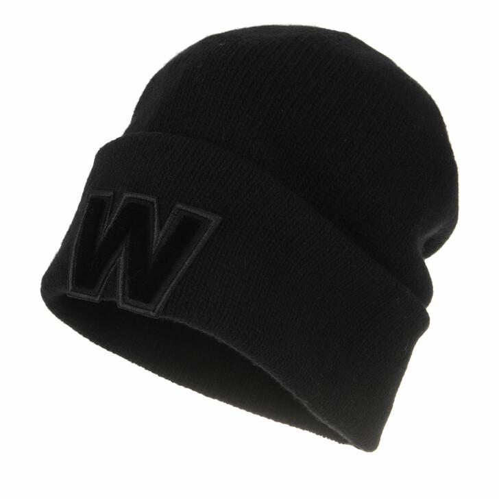 Mütze, WEEKEND Max Mara, Banjo Black