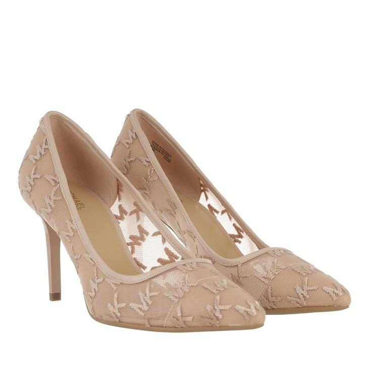 shoes, MICHAEL Michael Kors, Dorothy Flex  Lt Blush