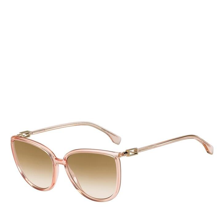 sunglasses, Fendi, FF 0459/S PINK