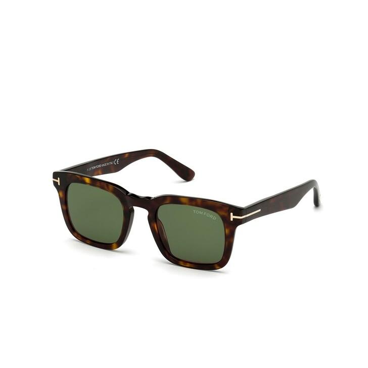 sunglasses, Tom Ford, Men Sunglasses FT0751 Havanna/Green