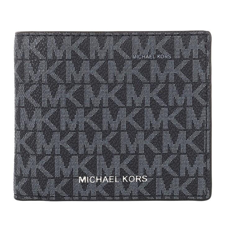 Geldbörse, MICHAEL Michael Kors, Billfold Admiral/Blue