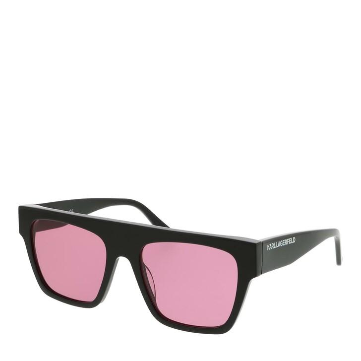 Sonnenbrille, Karl Lagerfeld, KL6035S BLACK