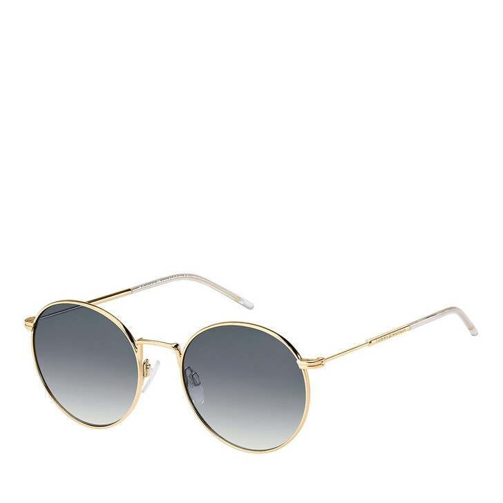 Sonnenbrille, Tommy Hilfiger, TH 1586/S ROSE GOLD