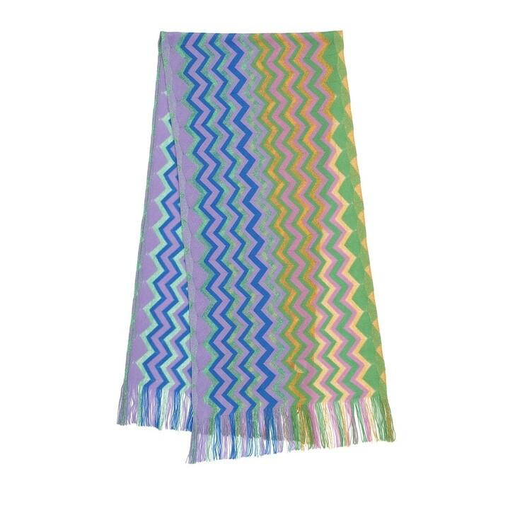 Schal, Missoni, Stole Multicolor