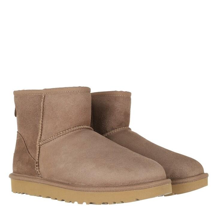 Schuh, UGG, Classic Mini Boot Caribou