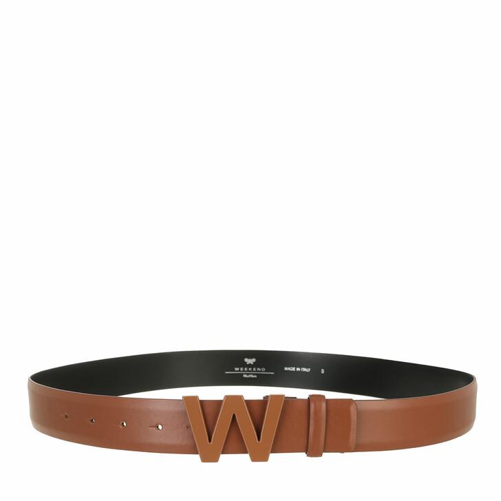 belts, WEEKEND Max Mara, Giano Cuoio