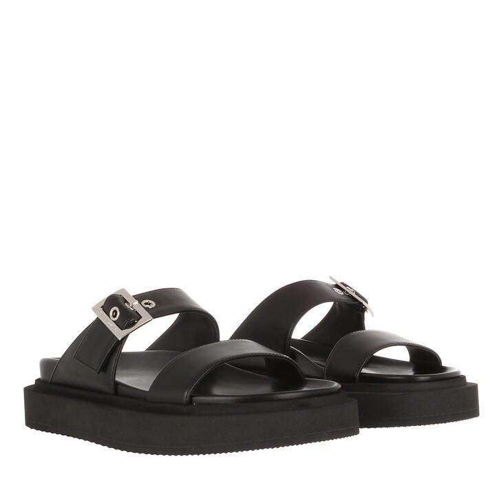 Schuh, Giuseppe Zanotti, Nevada Sandal Black