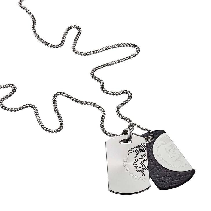 Kette, Diesel, Necklace DX0289040 Silver