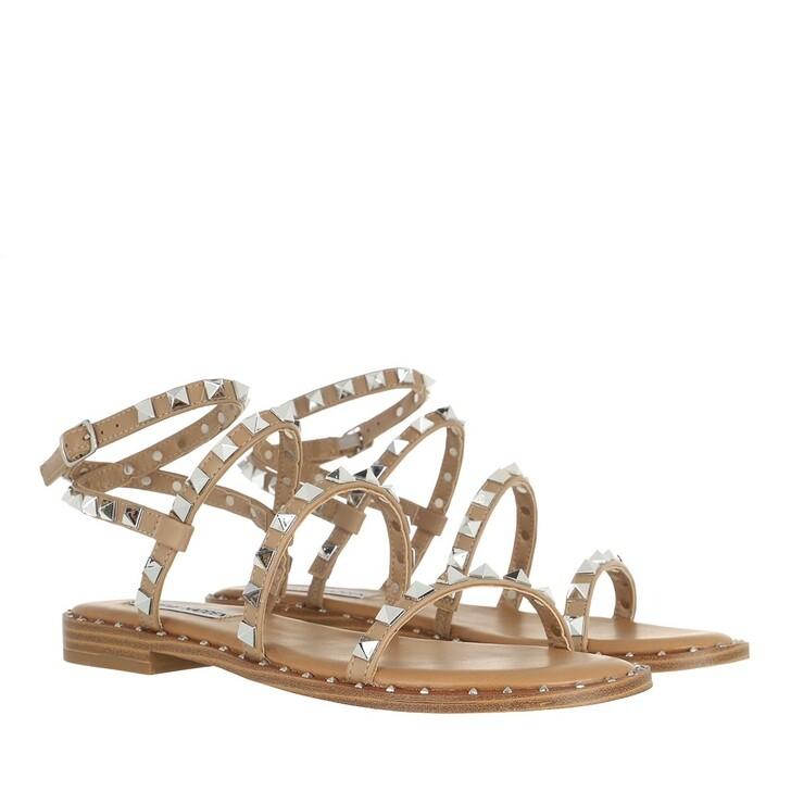 Schuh, Steve Madden, Travel Sandal TAN