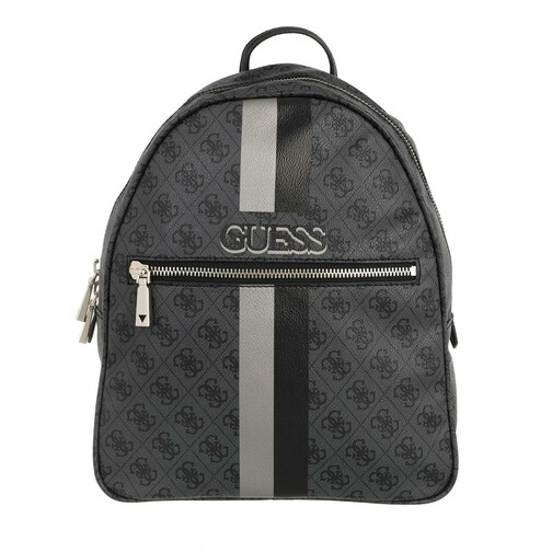 guess -  Rucksack - Vikky Backpack - in schwarz - für Damen